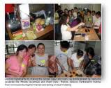 livelihood trainings