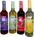 Philippine Fruit Wine