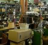 junk and scrap business