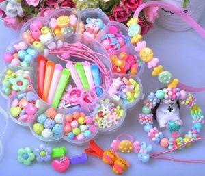 diy bead accessories