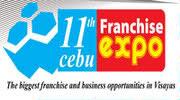 11th cebu franchise expo