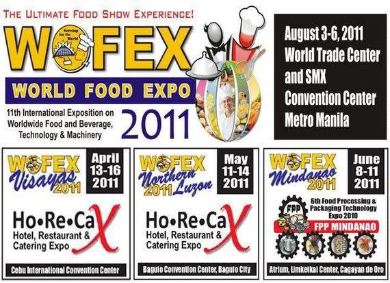 wofex 2011