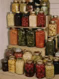 homemade preserves business