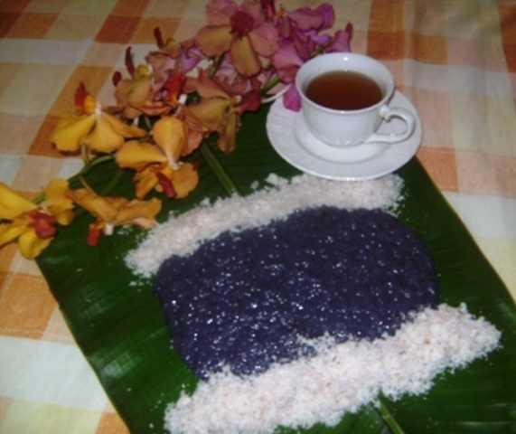 Sinukmani - Rice Recipe