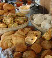 homemade goods business