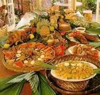 Filipino Christmas Recipes Food Business