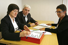 Top Ten Tips for Getting Noticed By Management 1