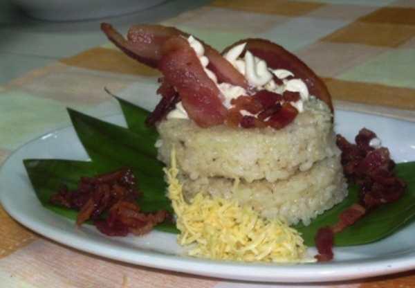 Easy Cheezy Rice