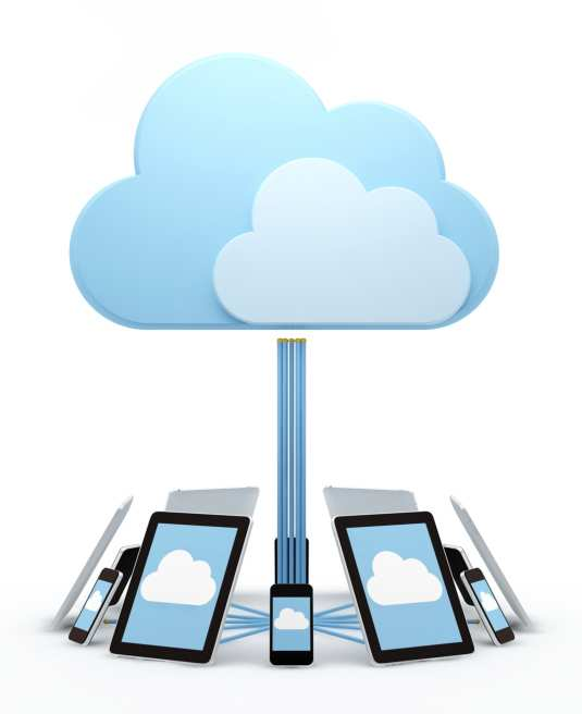 Nearly half of businesses and software developers are now budgeting for cloud computing.