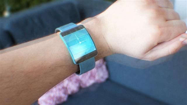 VIDEO: Barron's Buzz: Is There Growth in Wearables? 5