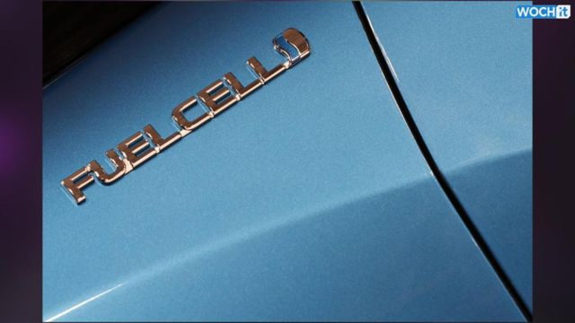 VIDEO: Japan PM Says Will Offer About $20,000 Subsidy For Fuel-cell Cars 2