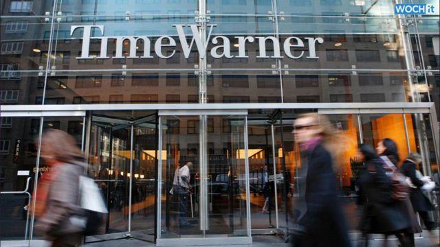 VIDEO: Murdoch's Fox Open To Giving Time Warner Board Seats In New Bid: Bloomberg 2