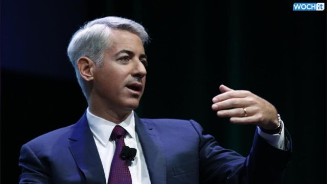 VIDEO: Allergan Sues Valeant, Ackman For Alleged Insider Trading 1