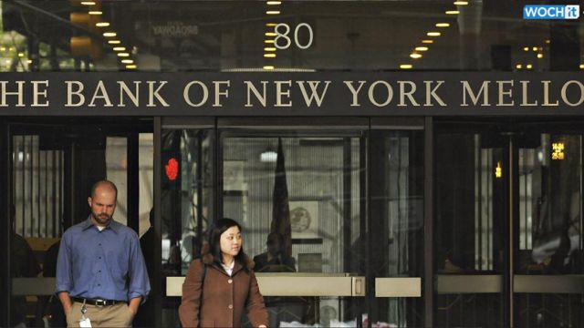 VIDEO: Argentina Revokes Bank Of New York Mellon's Authorization To Operate 1