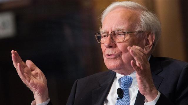VIDEO: Can a 'Billionaires' ETF Help You Trade Like Buffett? 1