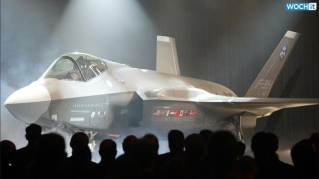 VIDEO: Exclusive: Lockheed, Suppliers Brainstorm How To Lower F-35 Operating Costs 1