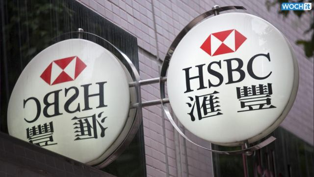 VIDEO: HSBC Is Sued In U.S. For $250 Million Over Alleged Role In 'death Bonds' 4