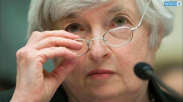 VIDEO: Hiring Up, But Yellen 'dashboard' Signals Caution 5