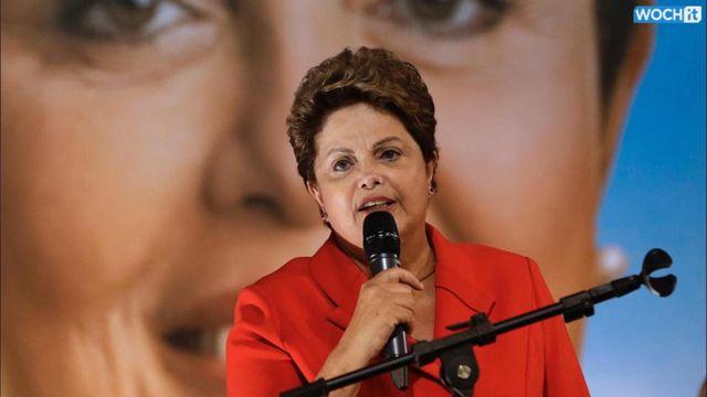 VIDEO: Insight: Brazil's Slump Hits Job Market As Election Approaches 1