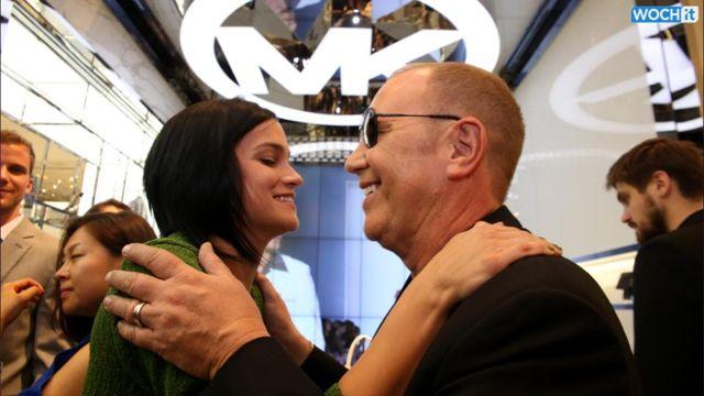 VIDEO: Michael Kors Revenue Soars 43 Percent 2