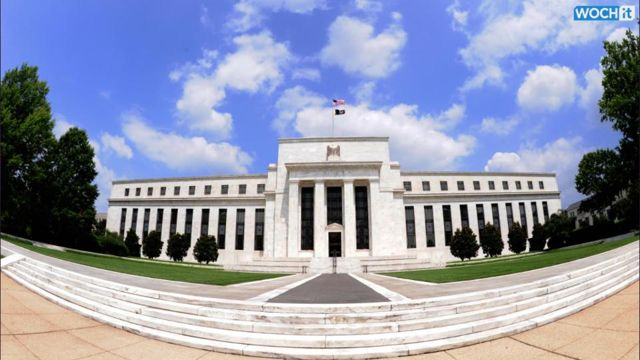 VIDEO: Pressure Builds Within Fed To Signal New Policy Course 2