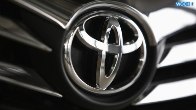 VIDEO: Toyota Dreams Of Green Car Future, But Tied To Gas-guzzler Present 5