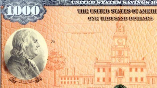 VIDEO: U.S. Bond Issuance Nears $1 Trillion 1