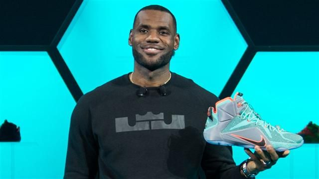 VIDEO: How Will Nike's New Lebron 12 Sell? 1