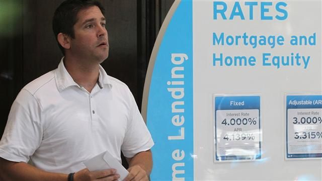 VIDEO: Mortgage Rates at Lowest Level of Year, and More 2