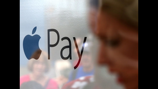 VIDEO: Apple Pay put to the test 8