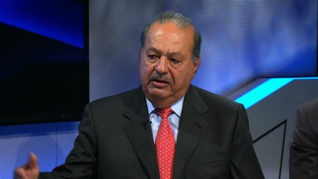 VIDEO: Carlos Slim: A Workplace that Includes the Disabled 1