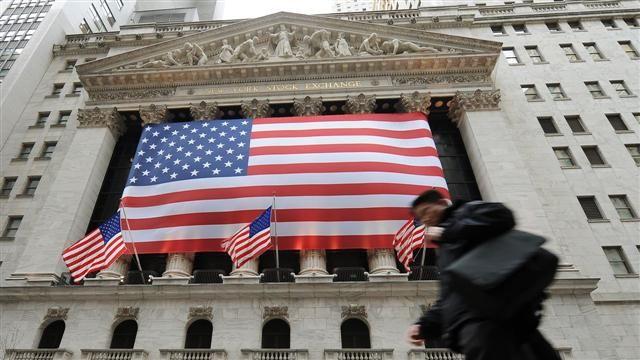 VIDEO: Global Growth Jitters Send Markets Lower 1