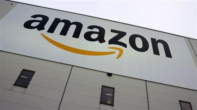VIDEO: Fri., Nov. 28: Amazon Among Stocks to Watch 2