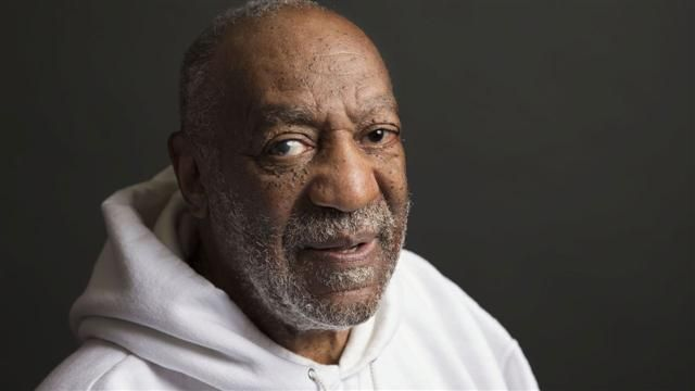VIDEO: NBC, Netflix Drop Bill Cosby Projects 1