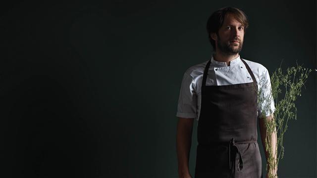 VIDEO: René Redzepi, 2014 Food Innovator 1