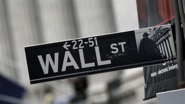 VIDEO: Wall Street, Europe Buoyed by GOP Senate Win 8