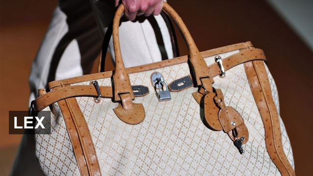 VIDEO: Gucci - losing its lustre? 9