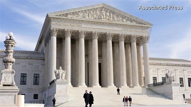 VIDEO: High Court to Hear License Plate Free-Speech Case 5
