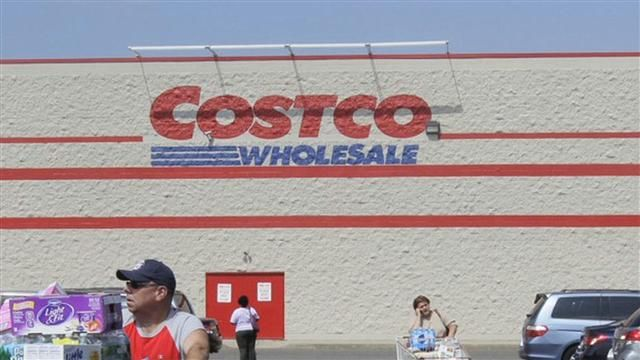 VIDEO: Wed., Dec. 10: Watch Costco Stock 5