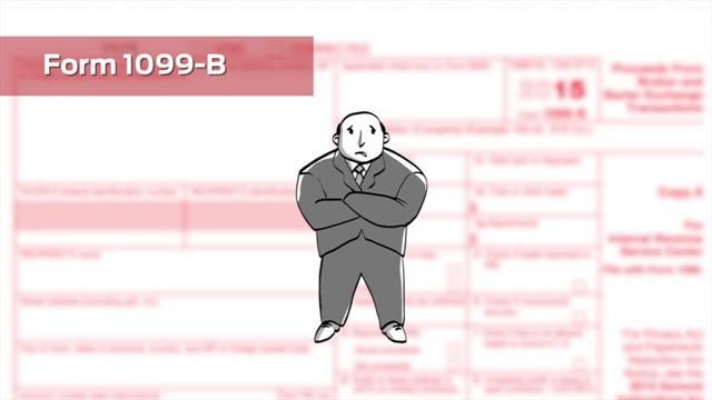 VIDEO: Beware: Some 1099 Tax Forms Can Trick You 1