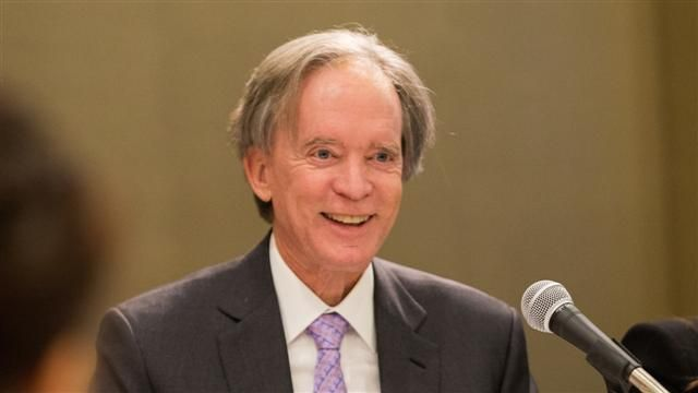 VIDEO: Bill Gross: Buy TIPS and This Closed-End Fund 1