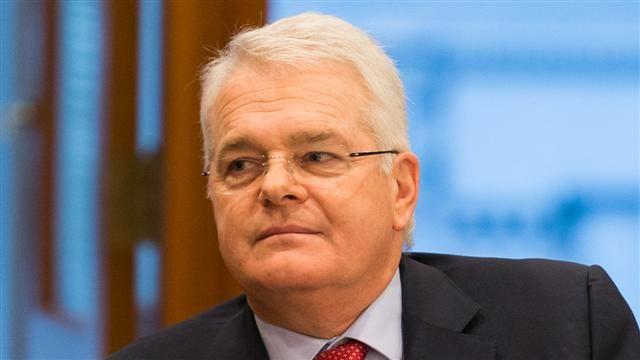 VIDEO: Felix Zulauf: Deflation Will Sink Stocks 2