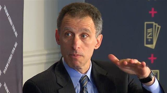 VIDEO: Former Fed Gov. Sees Some Stability Risk in ETFs 1