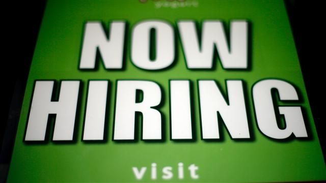 VIDEO: Strongest U.S. Job Growth in 15 Years, and More 1