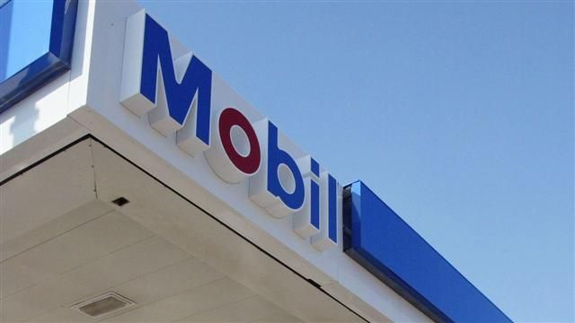 VIDEO: Mon., Feb. 2: Watch Exxon Mobil Stock 1
