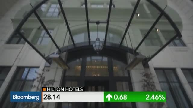 VIDEO: The Top Ten Stocks for Feb. 11 2