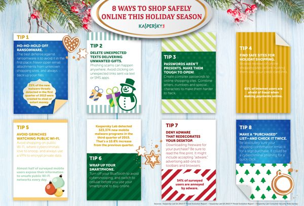 Kaspersky Lab_PR_Shopping Safely Online