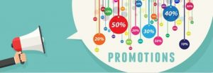 promotion tactics