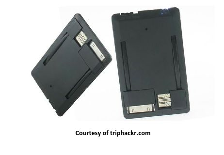 credit card charger