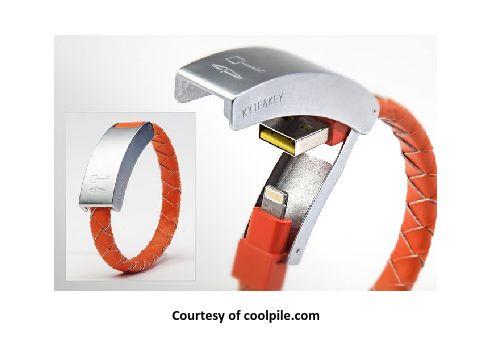 bracelet charger